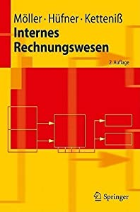 Internes Rechnungswesen (Springer Lehrbuch)