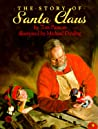 The Story Of Santa Claus by Tom Paxton