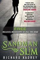 Sandman Slim (Sandman Slim, #1)