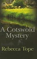 A Cotswold Mystery (Thea Osborne, #4)