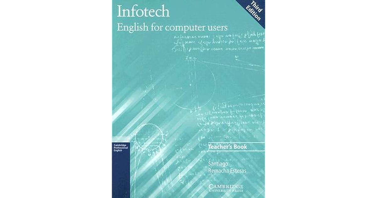 Infotech Students Book