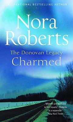 Donovan Legacy- Charmed