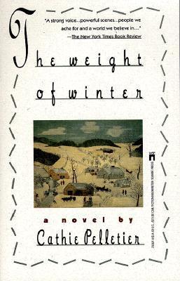 The Weight of Winter (Mattagash, #3)