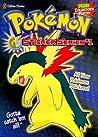 Pokemon GS Sticker Series #1
