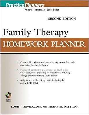 family therapy homework