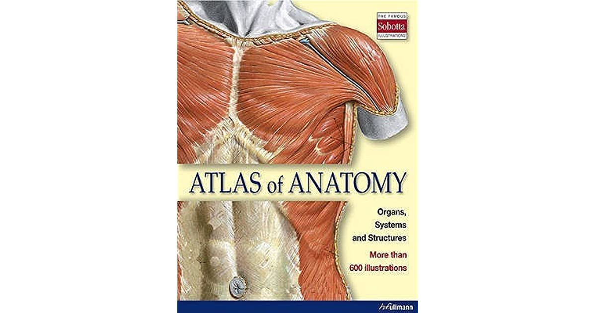 Atlas of Anatomy by Sobotta Atlas
