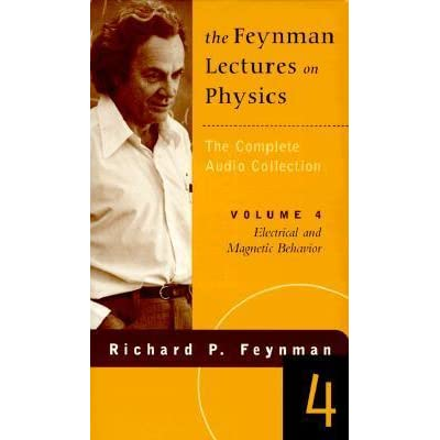 Lectures On Physics By Feynman Pdf