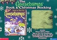 More more more tales to give you goosebumps ten spooky stories more more more tales to give you goosebumps ten spooky stories with fandeluxe Images