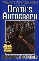 Death's Autograph (Dido Hoare #1)