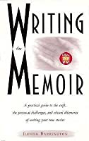Writing the Memoir: From Truth to Art
