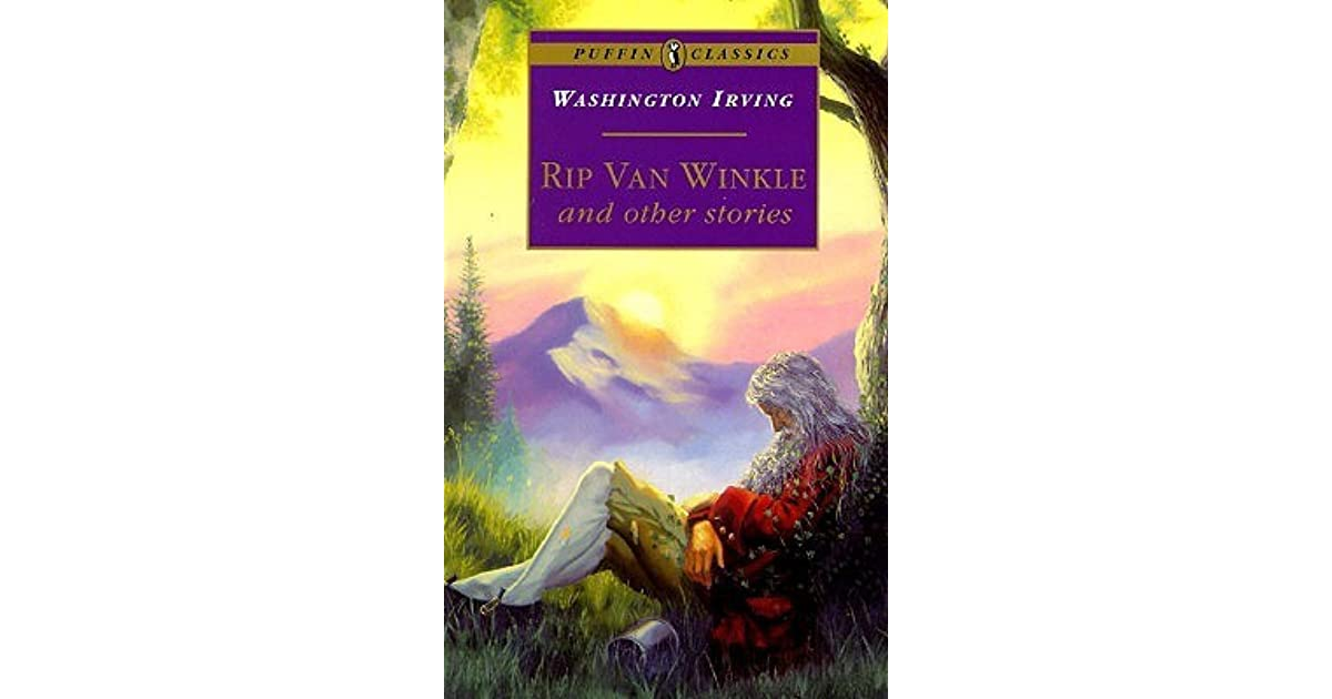 different between rip van winkle and the tell tale heart It shows that in irving's rip van winkle, while the characters amuse us, it is the twist of the narrative that is the crucial element contrasted to this is poe's the tell tale heart, which also offers a twist, but also provides a story line that is subordinate to the more modern psychological portrait of the character.