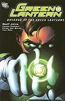 Green Lantern, Volume 2: Revenge of the Green Lanterns