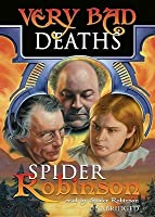 Very Bad Deaths: Library Edition