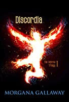 Discordia (The Inferno Trilogy, Book 1)