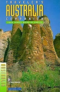 Traveler's Companion Australia 98-99