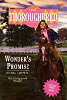 Wonder's Promise (Thoroghbred, #2)