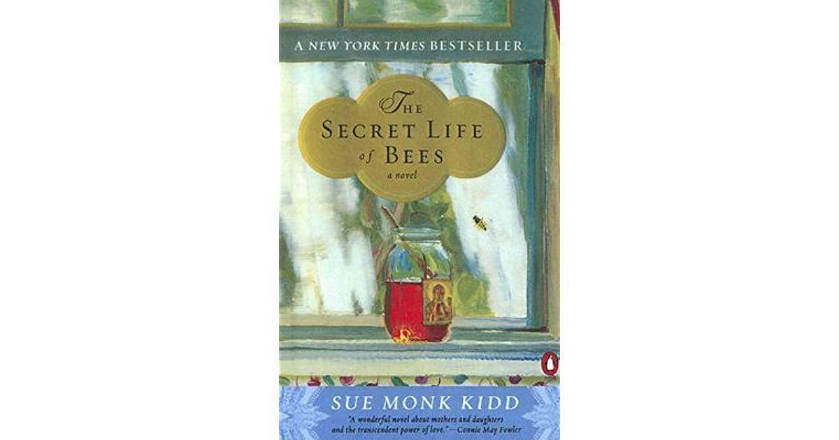 the secret life of bees book To escape her lonely life and troubled relationship with her to a south carolina town that holds the secret to her mother's the secret life of bees (2008).