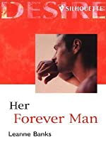 Her Forever Man (Lone Star Families: The Logans #1)