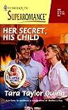 Her Secret, His Child by Tara Taylor Quinn