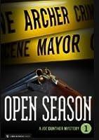 Open Season (Joe Gunther #1)
