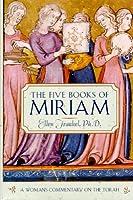The Five Books of Miriam