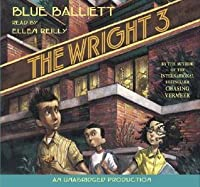 The Wright Three (Chasing Vermeer, #2)