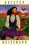 Honor's Pledge (Rocky Mountain Legacy, #1)