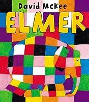 Elmer: 30th Anniversary Edition