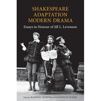 criticism essay in modern shakespeare