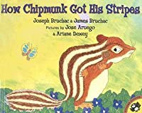 How Chipmunk Got His Stripes: A Tale of Bragging and Teasing