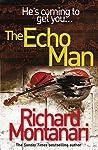 The Echo Man (Jessica Balzano & Kevin Byrne #5)