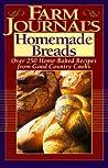 Farm Journal's Homemade Breads