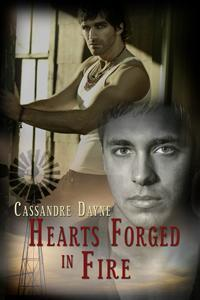 Hearts Forged In Fire