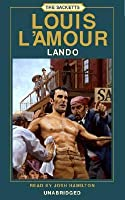 Lando: Sackett (Louis L'Amour)