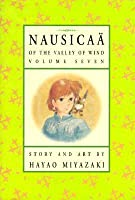 Nausicaa Of The Valley Of Wind (Vol 7)