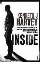 Inside. Kenneth J. Harvey