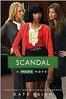 Scandal (Private, #11)