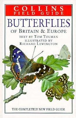 Butterflies of Britain /& Europe Green Guide