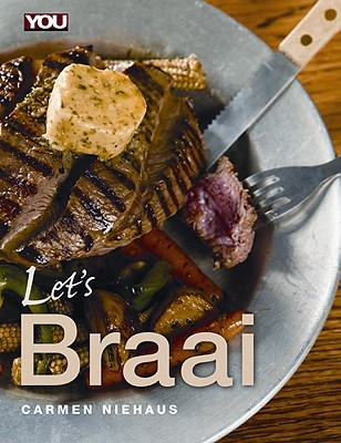 YOU  Let's Braai