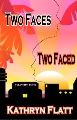 Two Faces, Two Faced (Faces, #1)