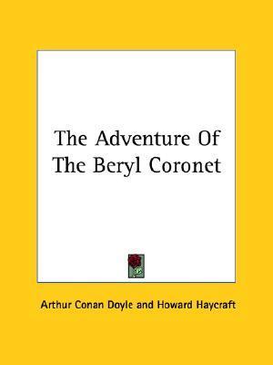 the adventure of the beryl coronet in hindi