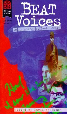 Beat Voices: An Anthology of Beat Poetry
