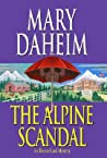 The Alpine Scandal (Emma Lord, #19)