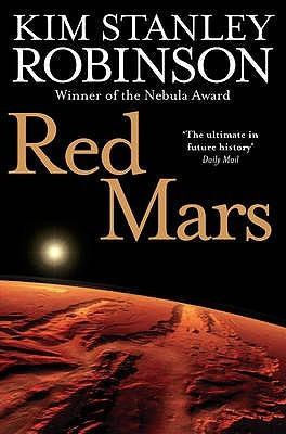 Red Mars (Mars Trilogy, #1)