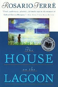 The House on the Lagoon