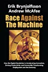 Race Against the Machine by Erik Brynjolfsson
