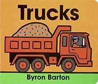 Trucks Lap Edition