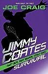 Survival (Jimmy Coates, #5)