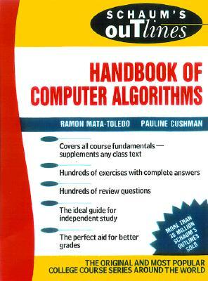Schaum's Outline Handbook Of Computer Algorithms (Schaum's Outlines)