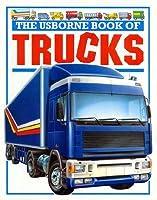The Usborne Book of Trucks